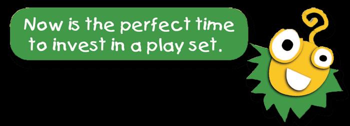 Buy A Play Set