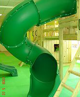 Turbo Tube Slide